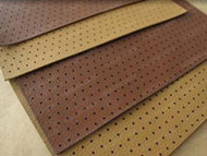 Laser Cutting for Leather (Leather Laser Engraving)